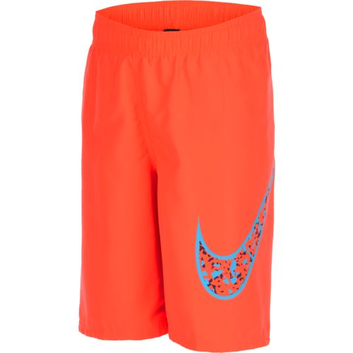 Nike Boys' Volley Swim Trunk