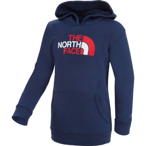 The North Face® Boys' Logowear Pullover Hoodie