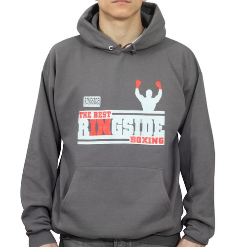 Ringside Men's The Best in Boxing Hoodie