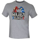 Golden Gloves Men's 2 Boxers T-shirt - view number 1