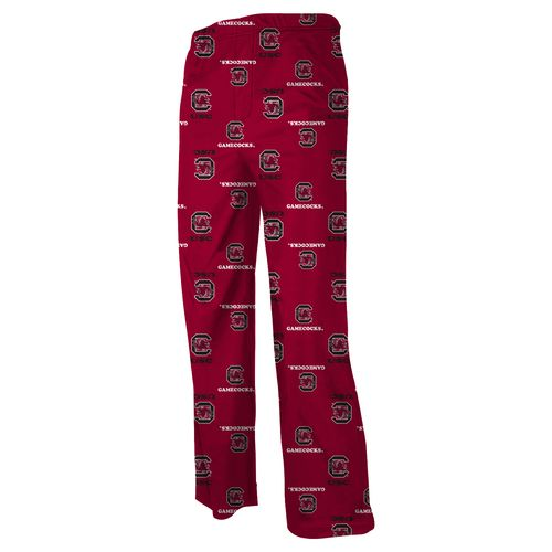 Genuine Stuff Boys' University of South Carolina Jam Pant