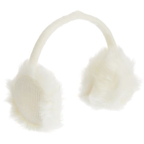 Grand Sierra Women's Faux Fur Earmuff