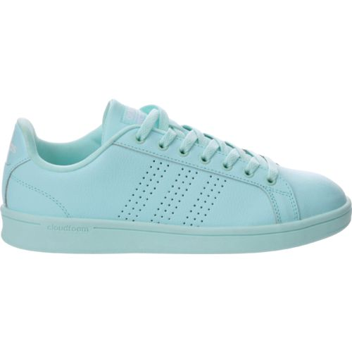 Display product reviews for adidas Women's cloudfoam Advantage Clean Court Shoes