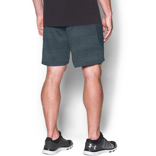 Under Armour Men's Raid Jacquard 10 in Short - view number 4