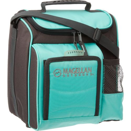 Display product reviews for Magellan Outdoors 12-Can Soft-Side Cooler