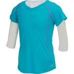 BCG Girls' Training Basic Turbo T-shirt - view number 1
