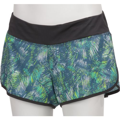 BCG Women's Printed Knit Running Short