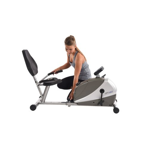 Stamina® Programmable Magnetic 4825 Exercise Bike - view number 8