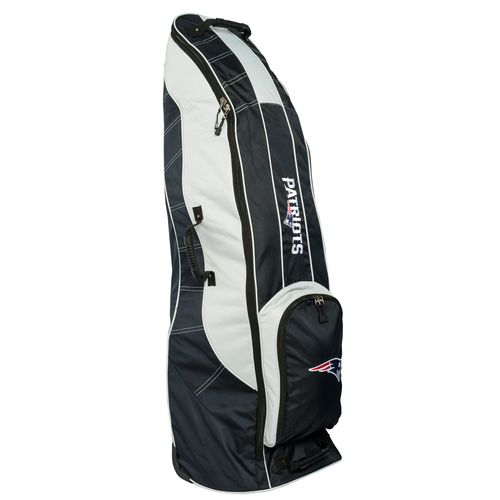 Team Golf New England Patriots Golf Travel Bag - view number 1
