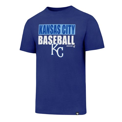'47 Kansas City Royals City Baseball Club T-shirt - view number 1