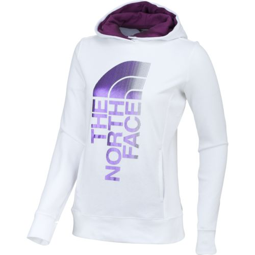 The North Face Women's Logowear Trivert Pullover Hoodie