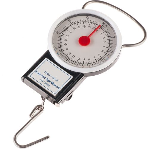 H2O XPRESS™ 50 lb. Scale with Tape - view number 1