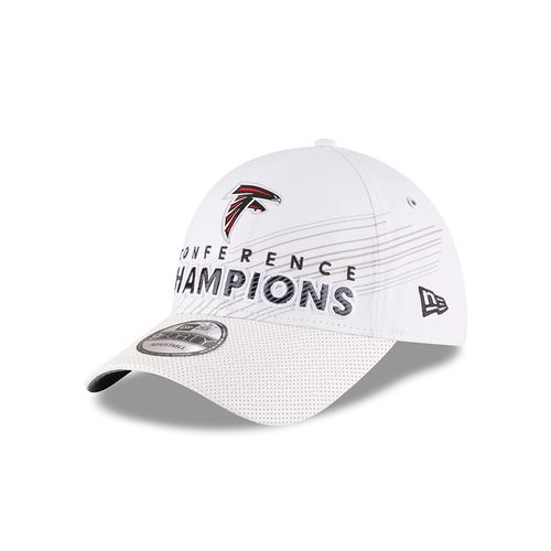 New Era Men's Atlanta Falcons NFC Conference Champions 9FORTY Cap