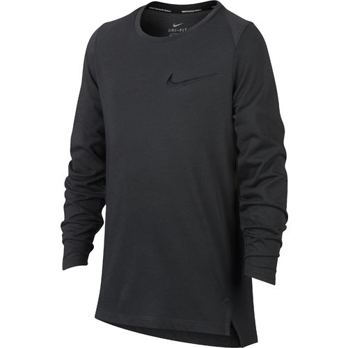 Nike Boys' Elite Shooter Long Sleeve Shirt