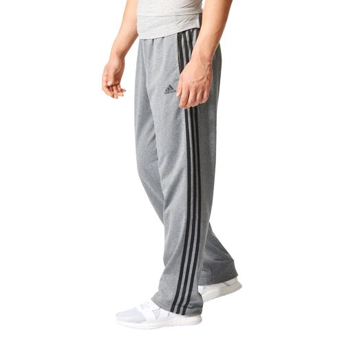 adidas Men's Essentials 3-Stripes Regular Fit Tricot Pant - view number 5