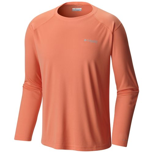 Display product reviews for Columbia Sportswear Men's Blood and Guts III Long Sleeve Knit Shirt