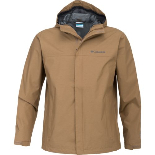 Columbia Sportswear Men's Diablo Creek Rain Shell