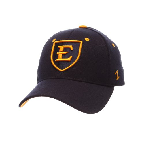 Zephyr Men's East Tennessee State University Z-Wool Cap - view number 1