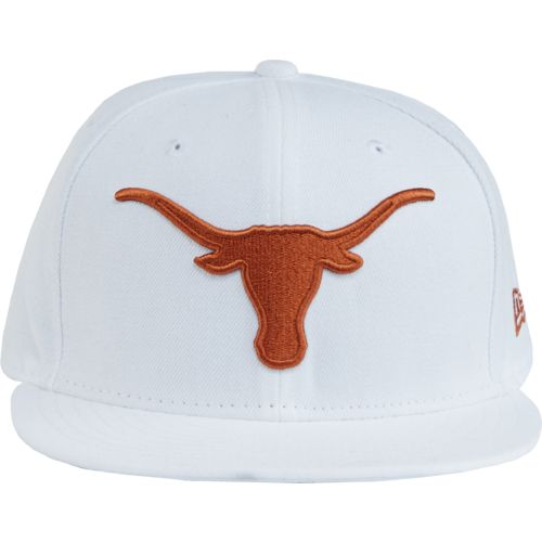 New Era University of Texas Basic 59FIFTY Cap