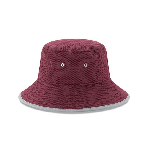 New Era Men's Texas A&M University Team Training Bucket Hat - view number 5