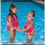 Poolmaster Youth Butterfly Swim Vest - view number 4