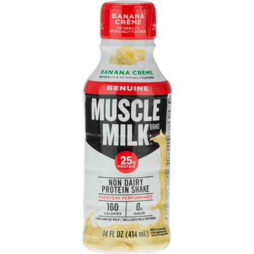 CytoSport™ Muscle Milk Ready-to-Drink Shake