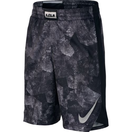 Nike Boy's Dry LeBron Basketball Short