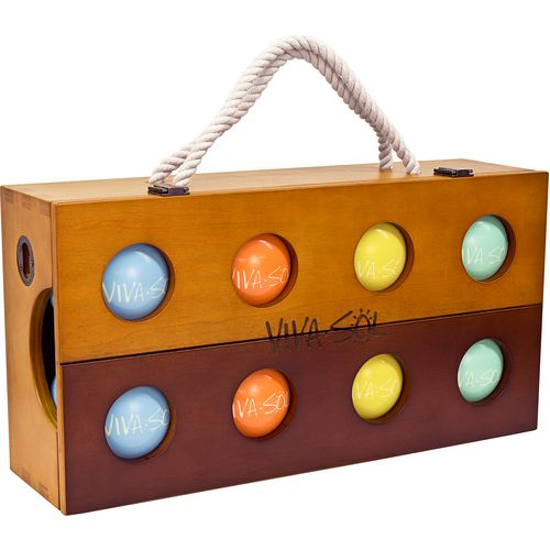 Viva Sol Resin Bocce Ball Set