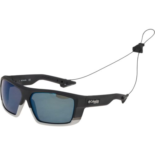 Columbia Sportswear™ Men's PFG Baitcaster Polarized Sunglasses - view number 1