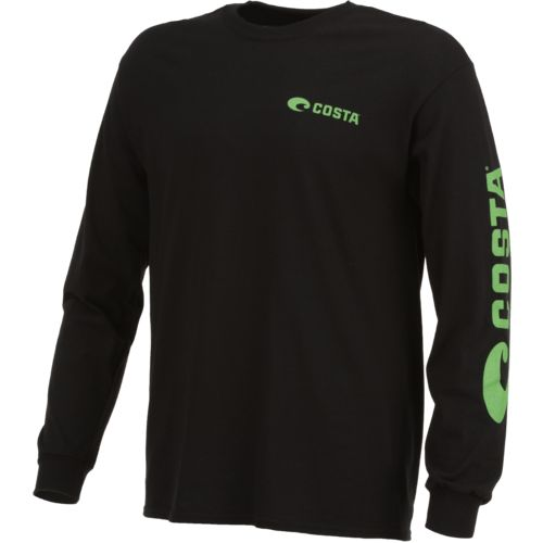 Costa Del Mar Men's Offshore Long Sleeve T-shirt - view number 3