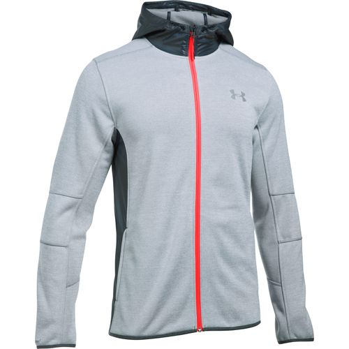 Display product reviews for Under Armour Men's Swacket Full Zip Hoodie