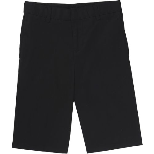 French Toast Boys' Flat Front Adjustable Waist Short - view number 1