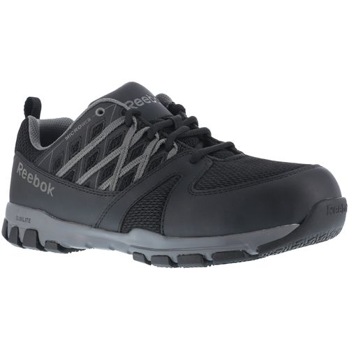 Women S Sublite Safety Toe Shoes
