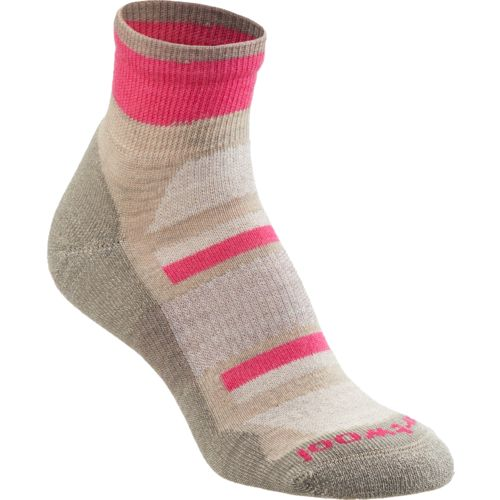 SmartWool Women's Advanced Outdoor Light Mini Socks