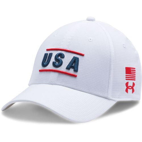 Under Armour Men's AV USA Cap
