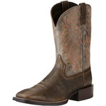 Ariat Men's Sport Western Wide Square Toe Roper Boots - view number 2