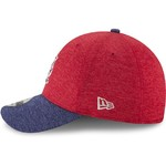 New Era Men's St. Louis Cardinals Stars and Stripes '17 39THIRTY Cap - view number 4