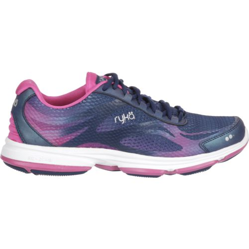 Display product reviews for ryka Women's Devotion Plus 2 Walking Shoes