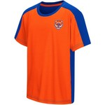 Colosseum Athletics Boys' Sam Houston State University Short Sleeve T-shirt - view number 1
