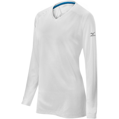 Display product reviews for Mizuno Girls' Comp Training Top