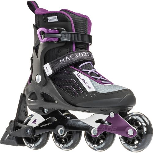Display product reviews for Rollerblade Women's Macroblade 80 ABT In-Line Skates