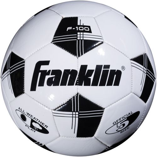 Franklin Competition 100 Soccer Ball
