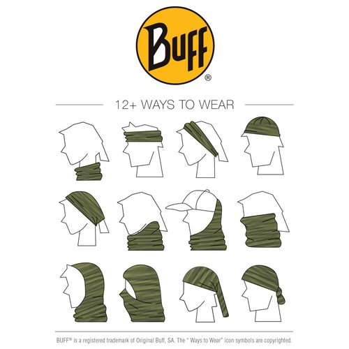 Buff Men's UV Buff Headwear - view number 2