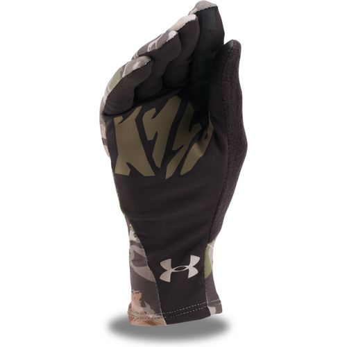 Under Armour Women's Scent Control Liner Gloves - view number 2