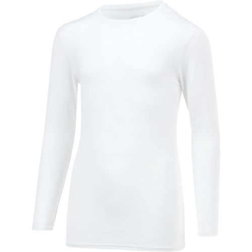 BCG Boys' Long Sleeve Knit Compression Shirt - view number 3