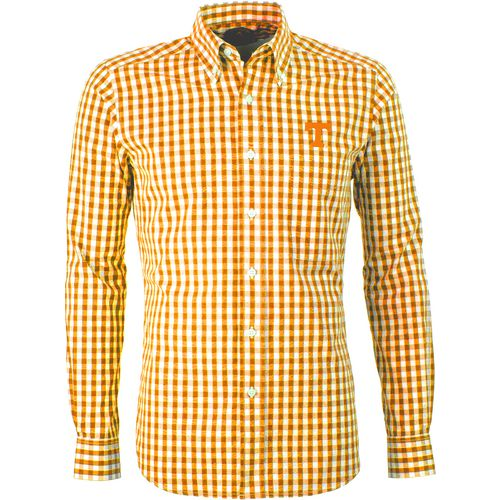 Display product reviews for Antigua Men's University of Tennessee National Long Sleeve Dress Shirt