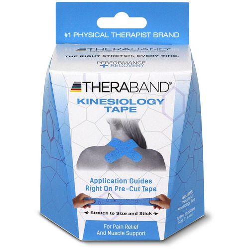 Display product reviews for TheraBand Kinesiology Tape
