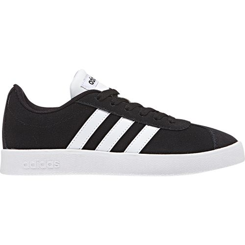 adidas Boys' VL Court 2.0 Tennis Shoes