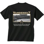 New World Graphics Men's Vanderbilt University Friends Stadium T-shirt - view number 1