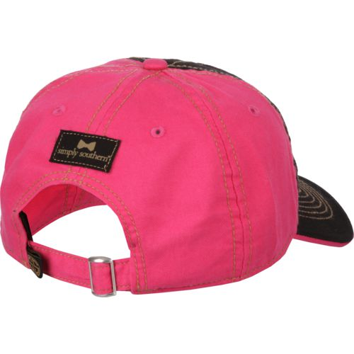 Simply Southern Women's Follow Cap - view number 3